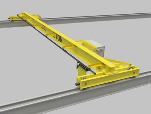 1 ton overhead crane for sale
