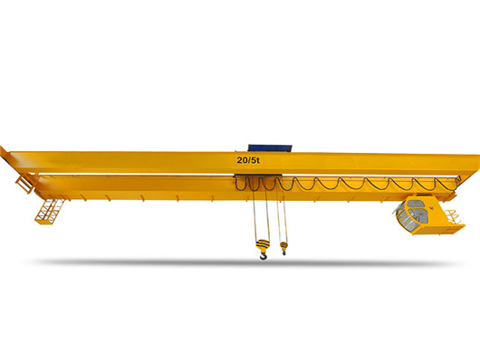 20 ton overhead crane from Weihua