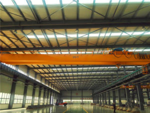 20 ton overhead traveling crane for sale