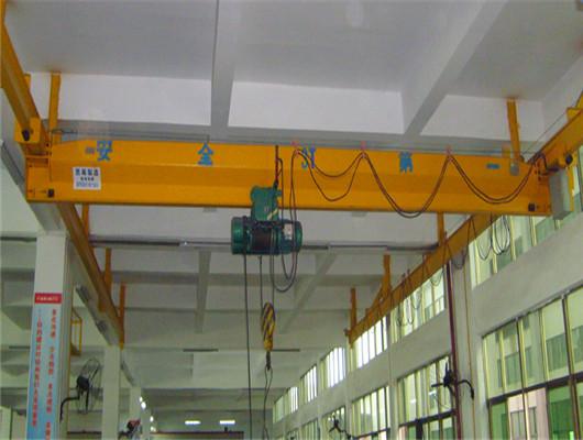 Weihua 3 ton overhead crane