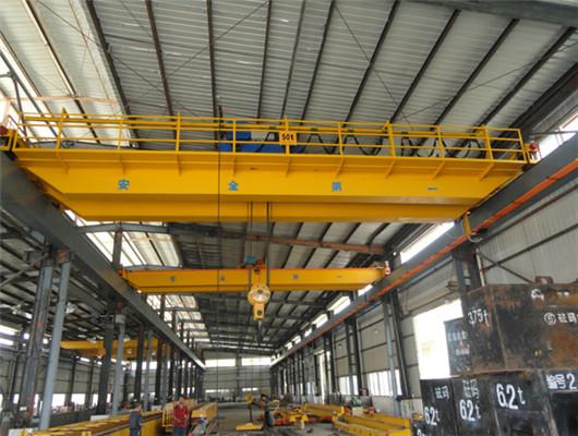 Weihua 50 ton crane