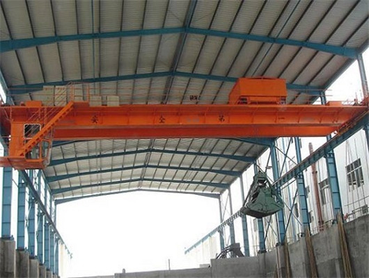 Customized AQ-QZ overhead crane