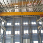 Electric Overhead Crane
