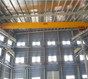Weihua  electric single crane