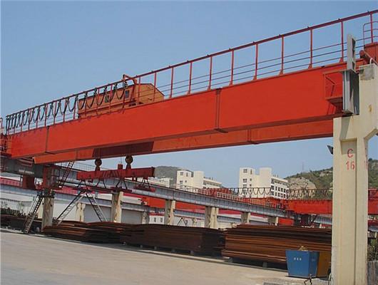 Weihua Electromagnetic overhead crane