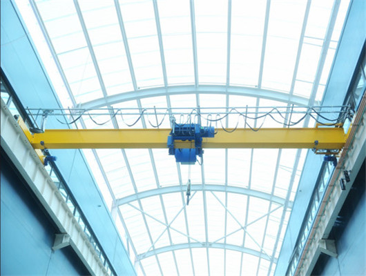 Excellent HD-type overhead crane