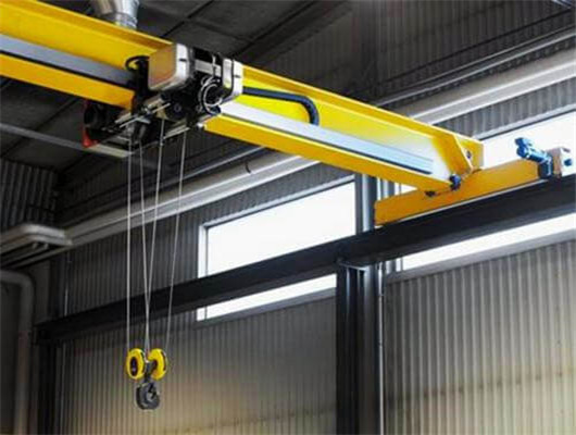 HD European cranes for sale