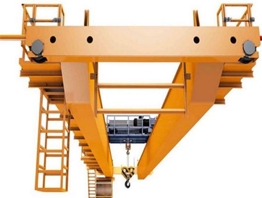 Standard EOT overhead crane