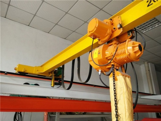 AQ-LD type 20 ton overhead crane Weihua