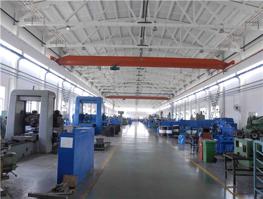 AQ-LD type 2 ton overhead crane for sale