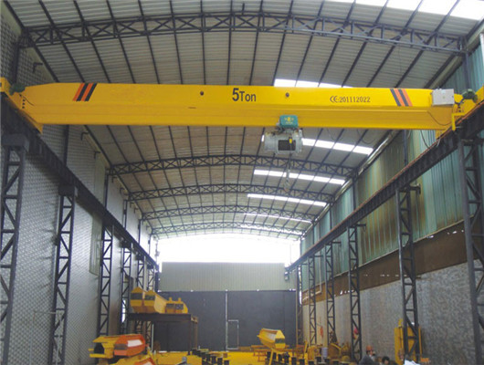 5 ton crane for sale