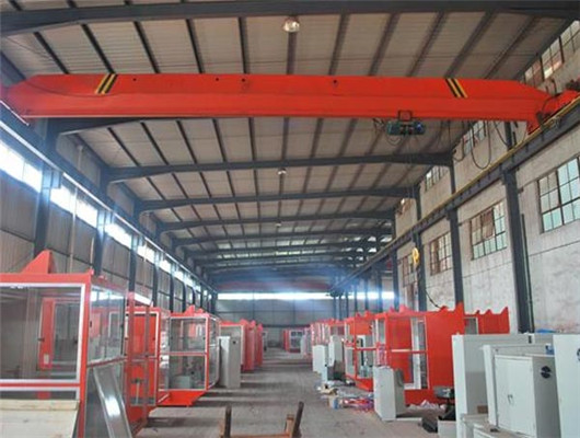 LD indoor crane for sale