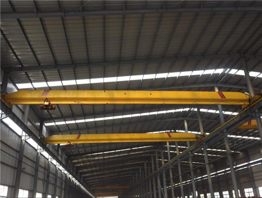 Weihua overhead crane for sale