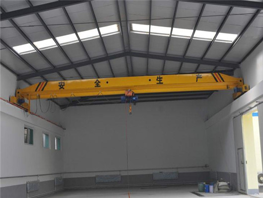 LD type overhead traveling cranes