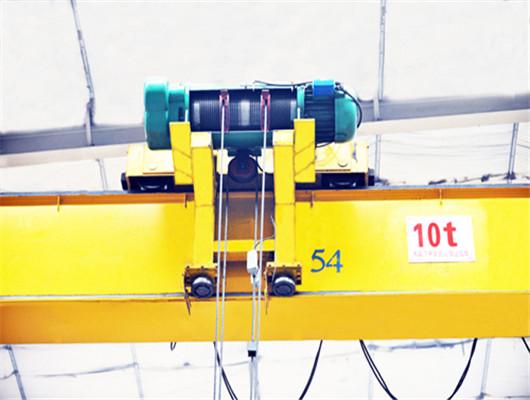 LDP type overhead crane for sale
