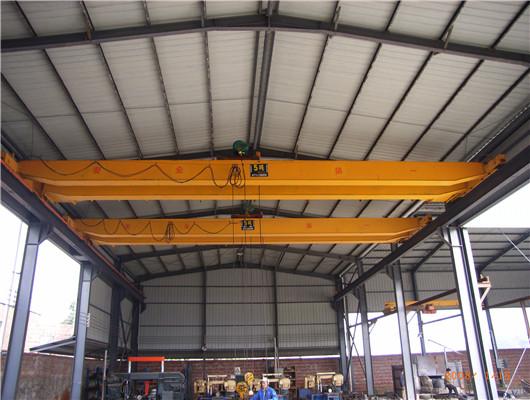 Quality AQ-LH 5 ton crane