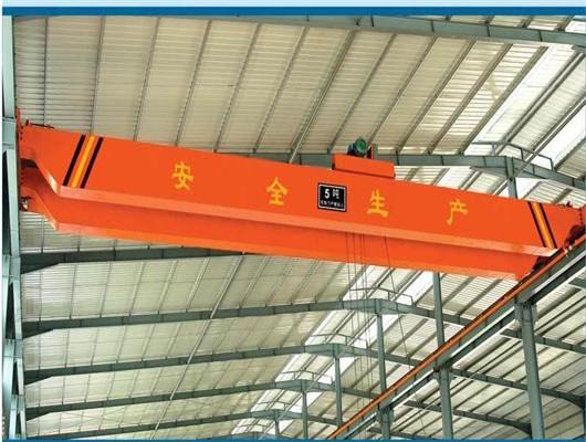Excellent 5 ton overhead crane