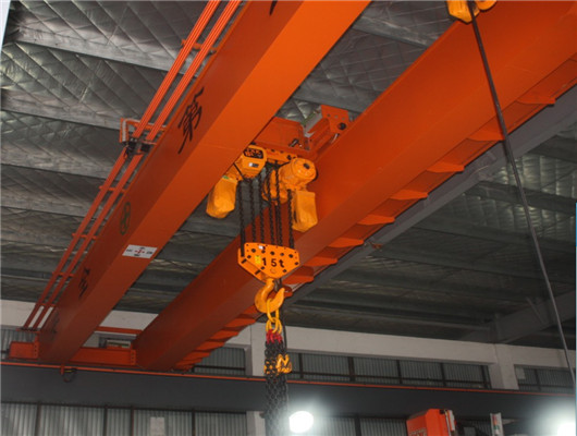 Weihua  double girder crane
