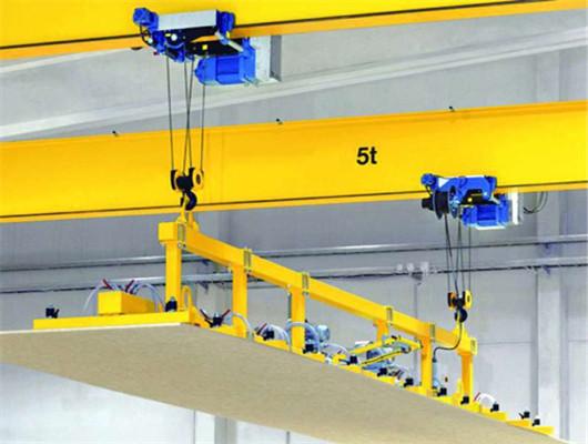 5 ton overhead cranes