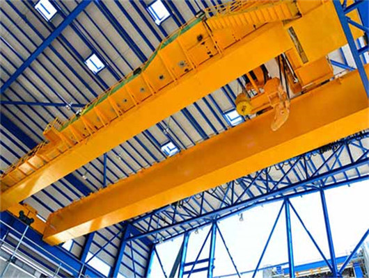 AQ-NLH overhead cranes for sale