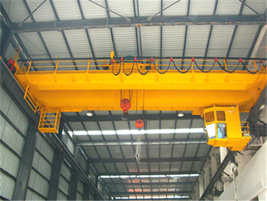 Overhead cranes for sale