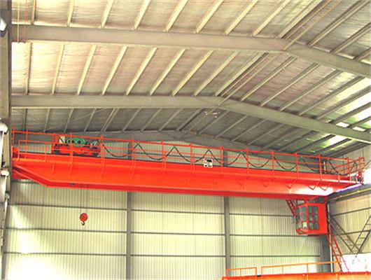 100 ton overhead cranes fromDafang