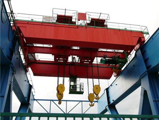 High quality QD type crane