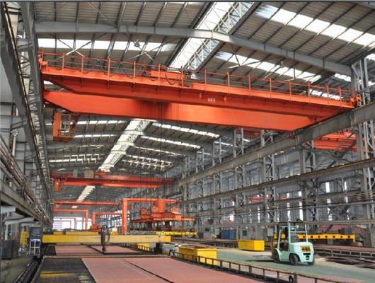 Excellent factory overhead crane