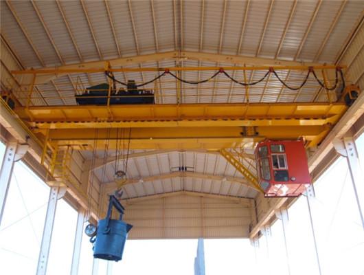 20 ton overhead crane Weihua