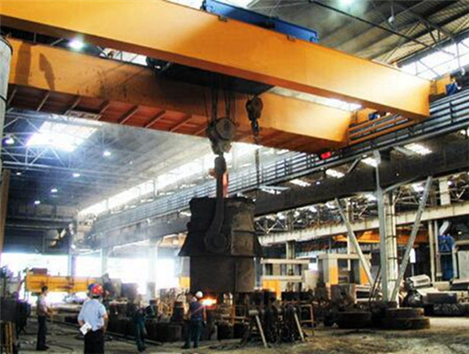 Top quality overhead crane