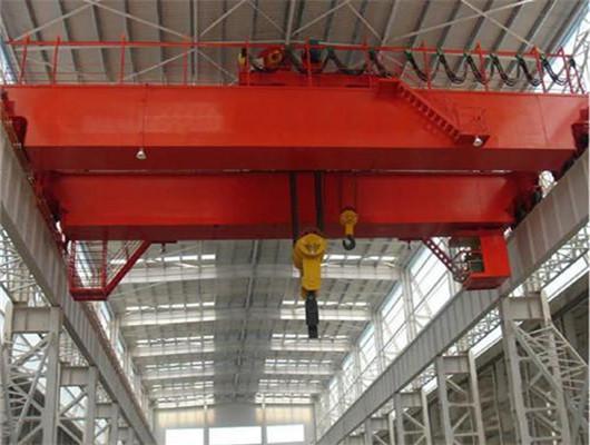Professional AQ-YZ overhead cranes