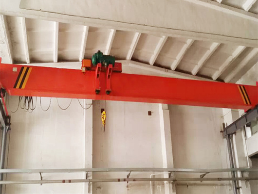 Quality factory cranes for sale