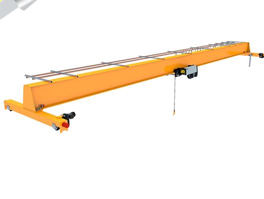 Ellsen 1 ton crane