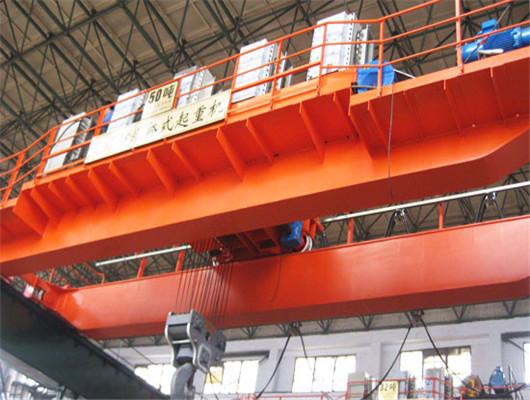 Quality explosion proof overhead crane