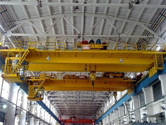 High-quality overhead crane