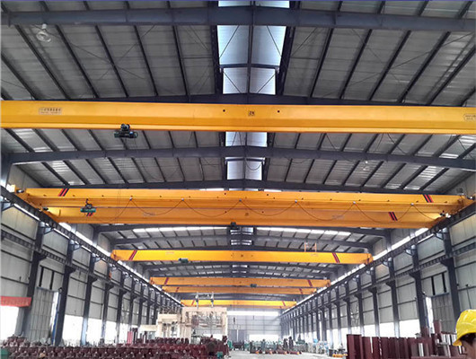 Weihua 10 ton single crane for sale