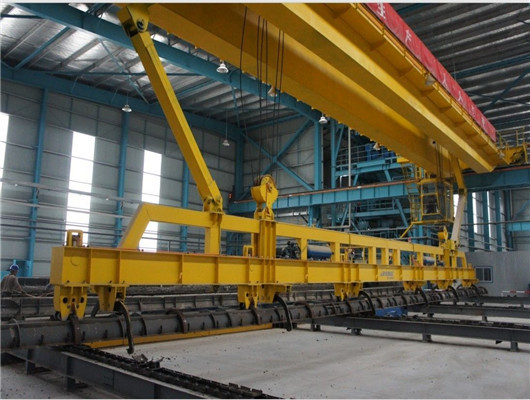 Double beam bridge crane for sale