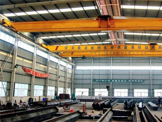 Weihua high quality overhead cranes