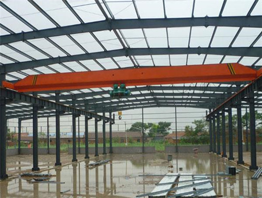 Workshop electric crane for sale