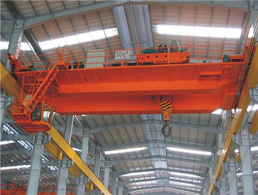 Weihua overhead cranes
