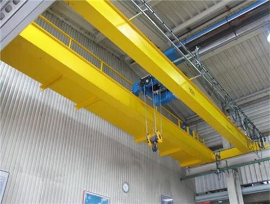 Weihua 10 ton overhead crane