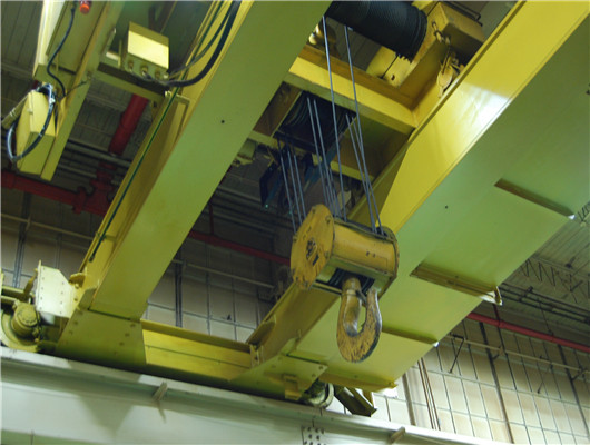 25 ton overhead crane for sale