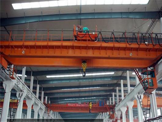 Weihua QD overhead cranes
