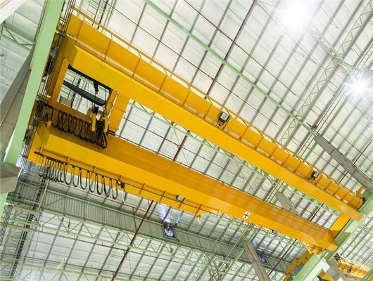 Reliable and quality overhead crane