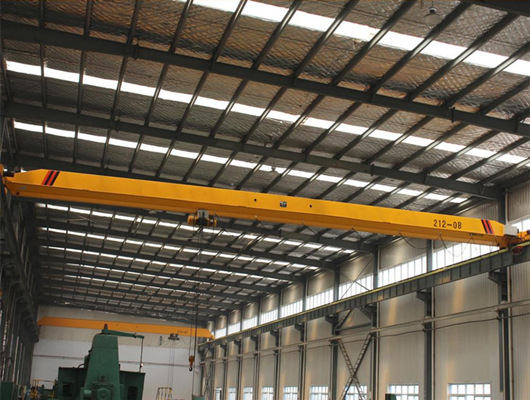 Reliable 5 ton overhead cranes for sale