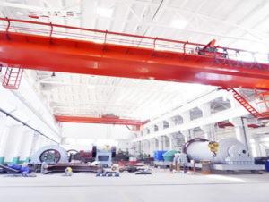 EOT Overhead Crane for Sale