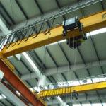 Overhead Shop Crane