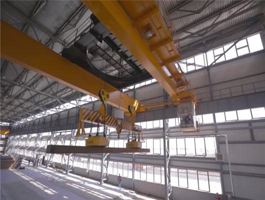Weihua Garage overhead crane for sale