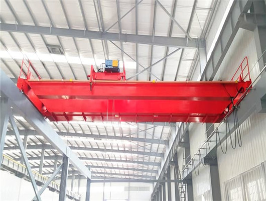 Weihua overhead cranes for sale