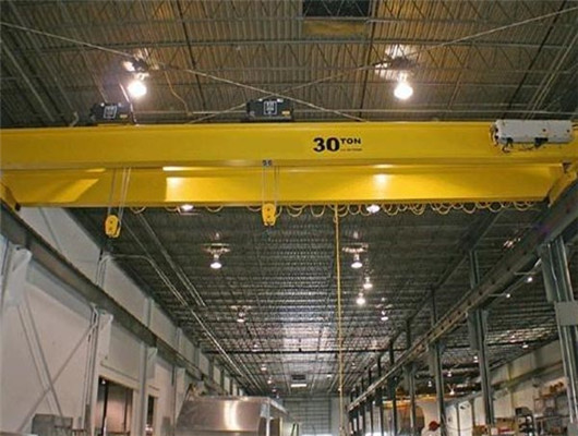 Reliable and safe overhead crane for sale